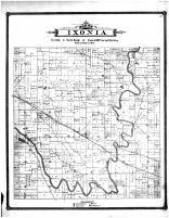 Ixonia Township, Jefferson County 1887